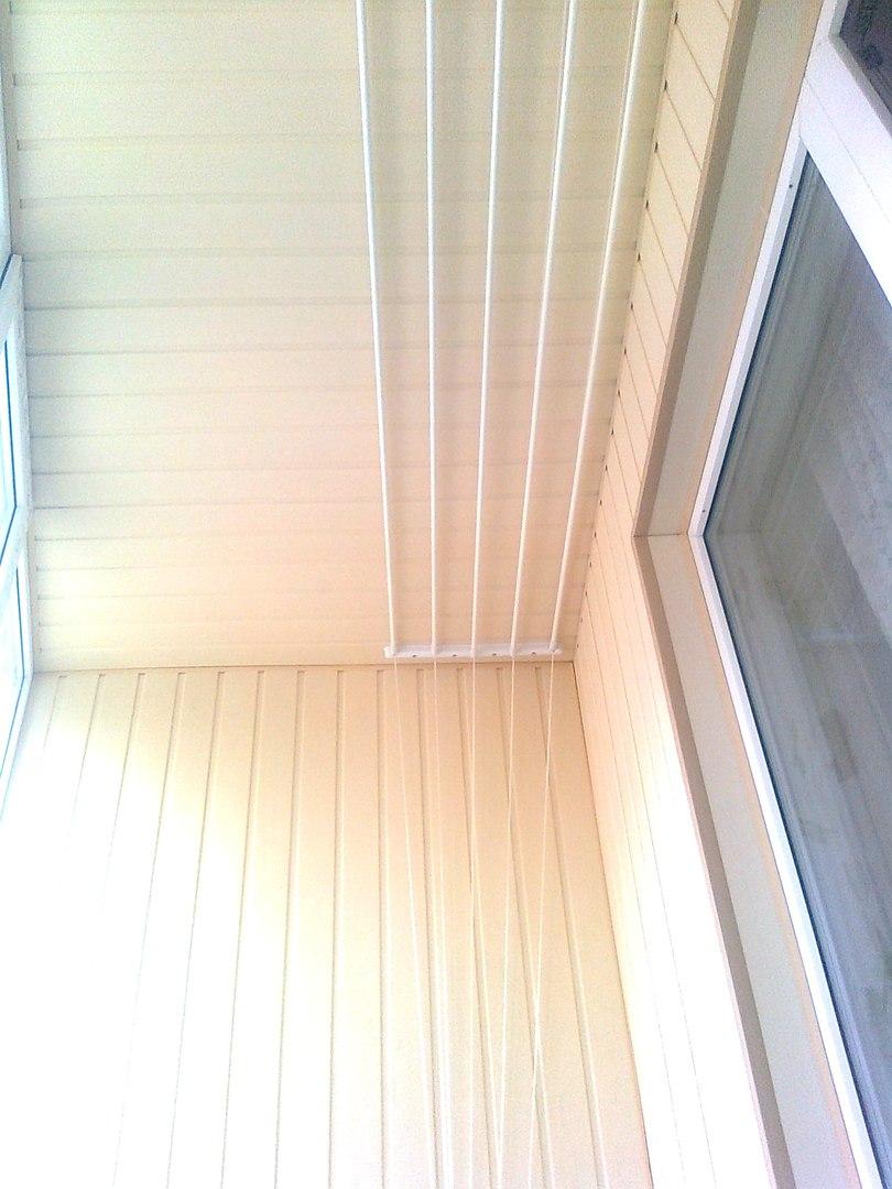 Балконы - сварка каркаса, расширение и обшивка балконов.